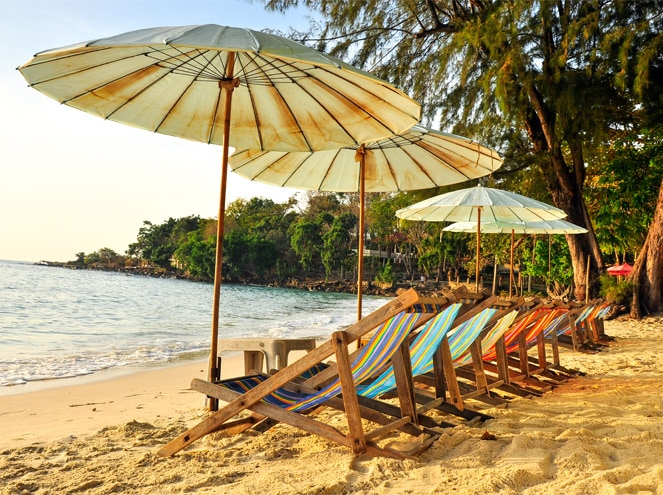 South East Asia Honeymoon Special Sightseeing 2