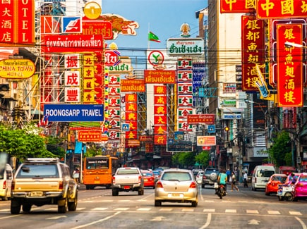 South East Asia Honeymoon Special Travel Highlights 3