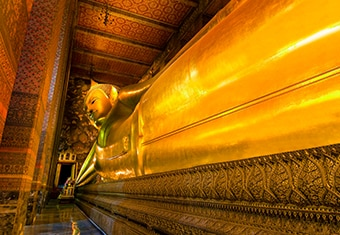 South East Asia Honeymoon Special Tour Highlights