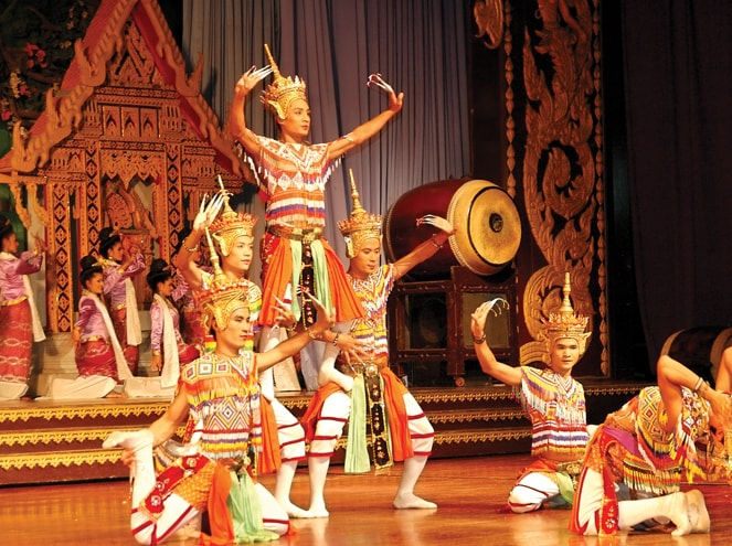 South East Asia Cost Saver Sightseeing 3