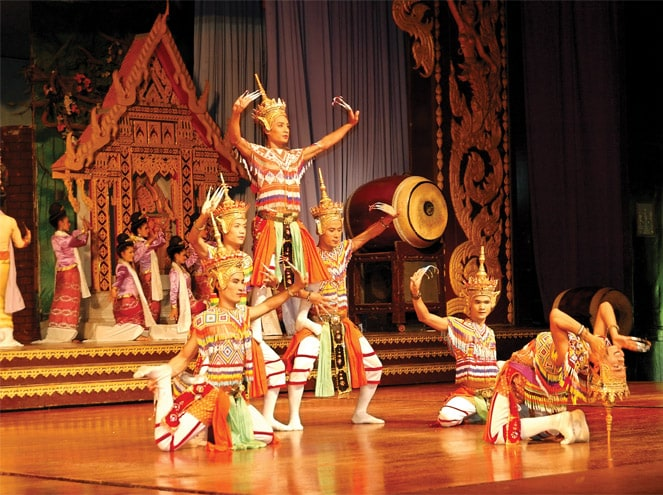 South East Asia Family Sightseeing 3