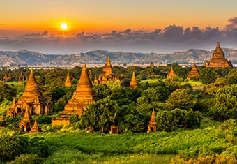 South East Asia Family Tour Highlights