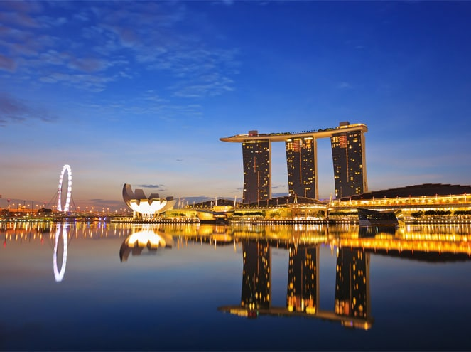 South East Asia Tours in 1 Lakh Sightseeing 1