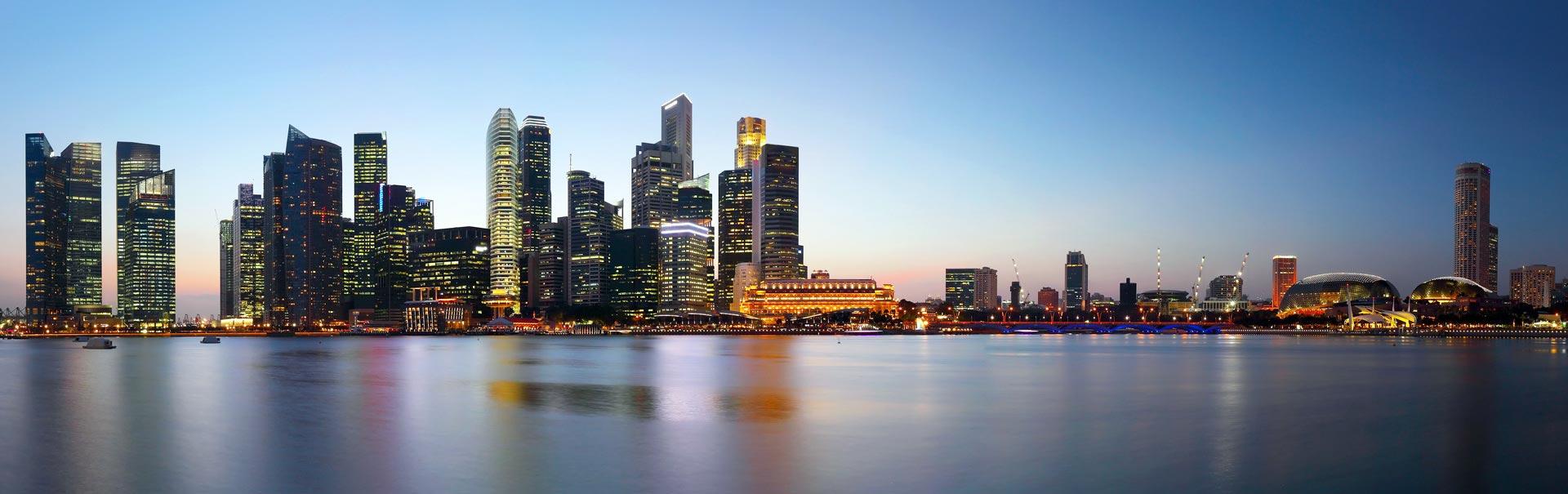 Singapore Malaysia (ASSM) Banner