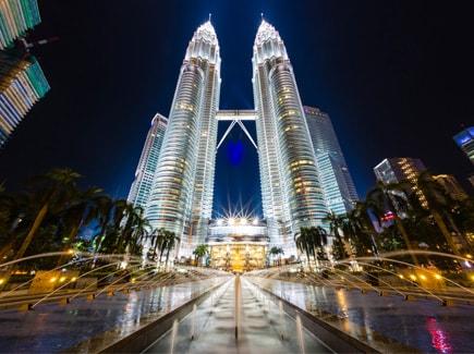 Singapore Malaysia (ASSM) Tour Package