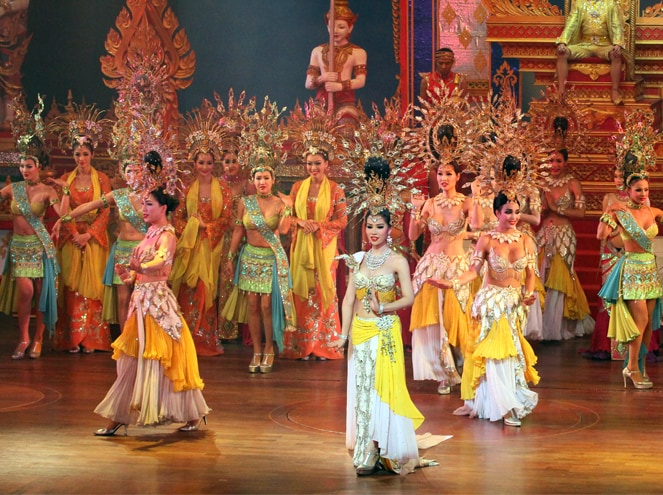 South East Asia Cost Saver Sightseeing 1