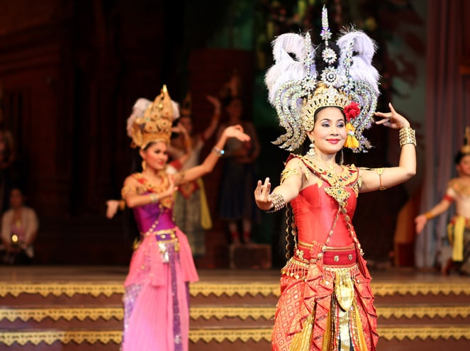 South East Asia Cost Saver Sightseeing 2