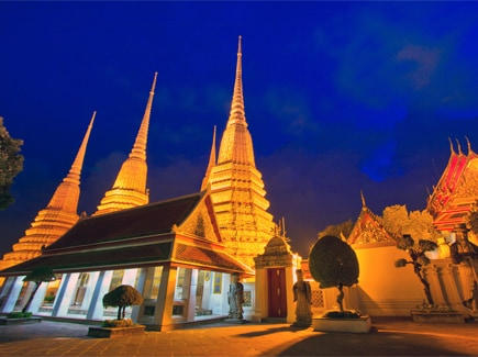 South East Asia Family Travel Highlights 3
