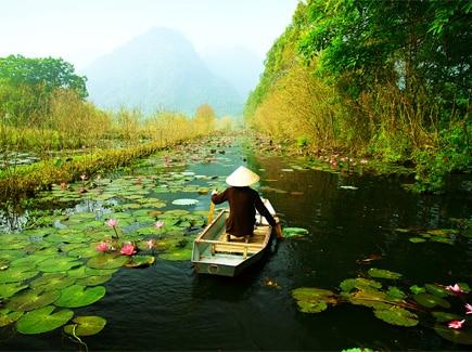 Vietnam Cambodia (ASVC) Tour Package
