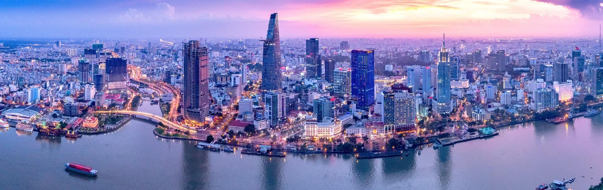 Vietnam (ASVM) Banner