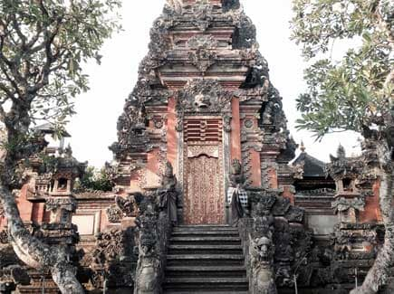 Bali Tour Packages Bali Honeymoon Family Tour Packages From India