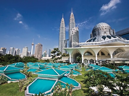 Women's Special Singapore Malaysia (ASWM) Tour Package
