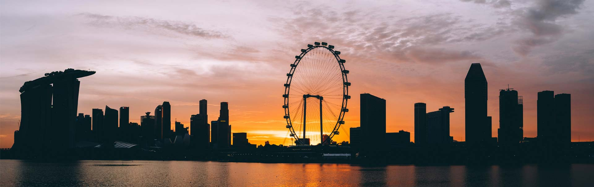 Women's Special Singapore Malaysia with Cruise (ASWS) Banner