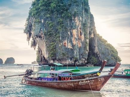 Women's Special Bangkok Pattaya Phuket Krabi (ASWY) Tour Package