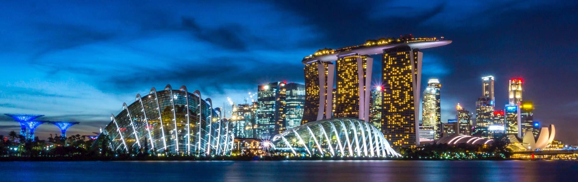 7 Days 6 Nights Senior S Special Singapore Bali Seniors Special Tour