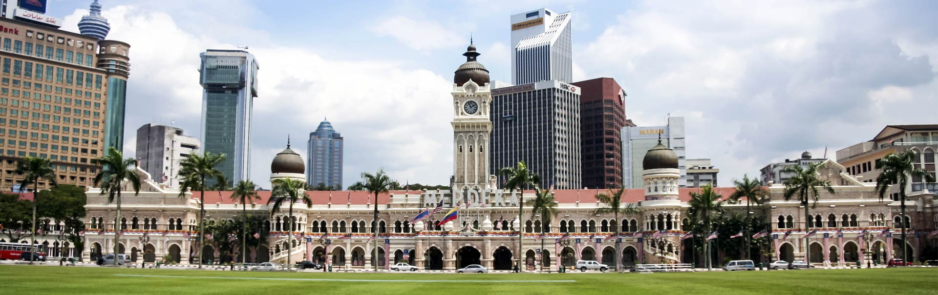 7 Days 6 Nights Seniors Special Singapore Malaysia Open Trip Kuala Lumpur Aszm Banner