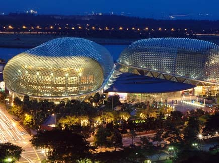 Singapore (SASG) Tour Package
