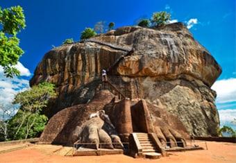 Sri Lanka Family Tour Highlights