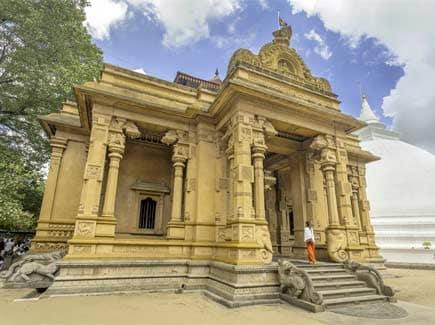 Sri Lankan Jewels (ASSL) Tour Package
