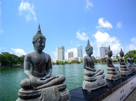 Sri Lanka Seniors Special Travel Highlights 1
