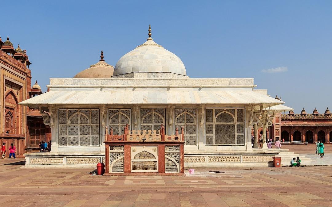 Sheikh Salim Chisti Dargah Fatehpur Sikri
