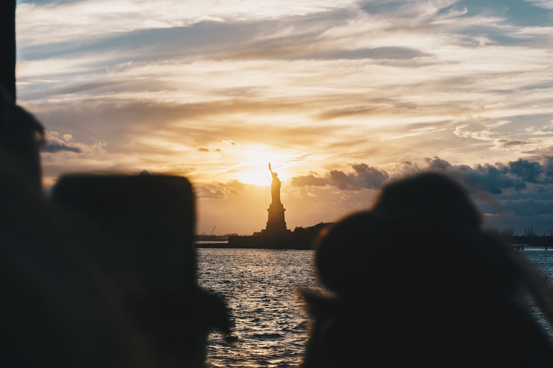 1 USA Cover Photo By Juan Di Nella On Unsplash