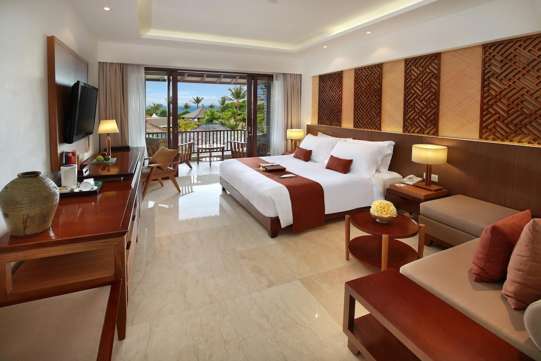 Bali Niksoma Boutique Beach Resort Legian