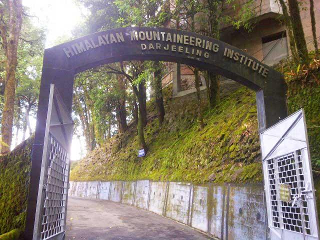 Himalayan Mountaineering Institute (HMI)