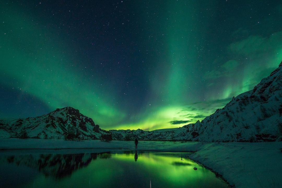 Heart Of Scandinavia