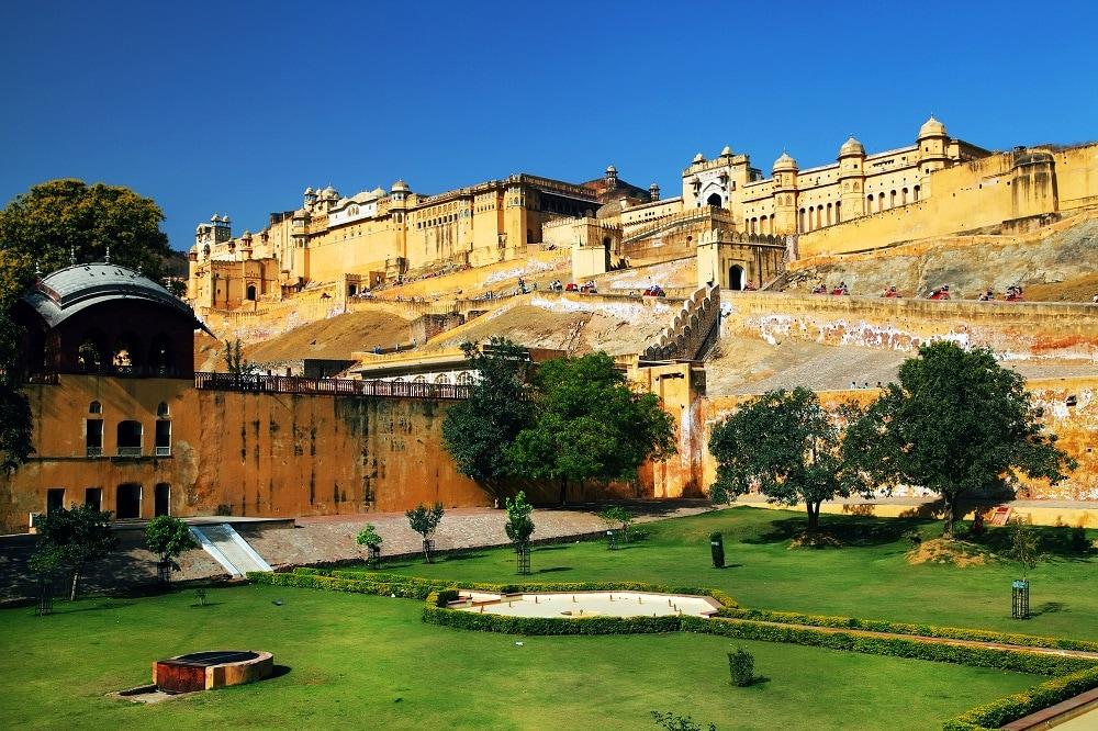Jaipur Mandawa