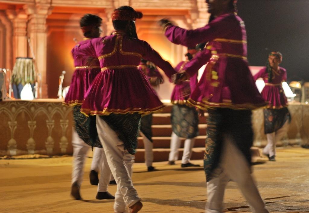 Gujarat festival Navratri