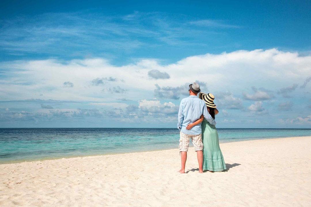 Andaman a Haven For Couples