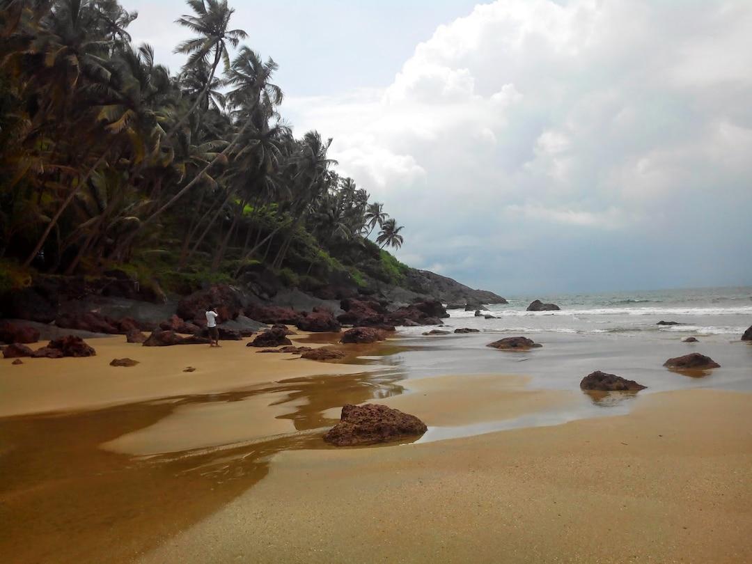 Kondura Beach