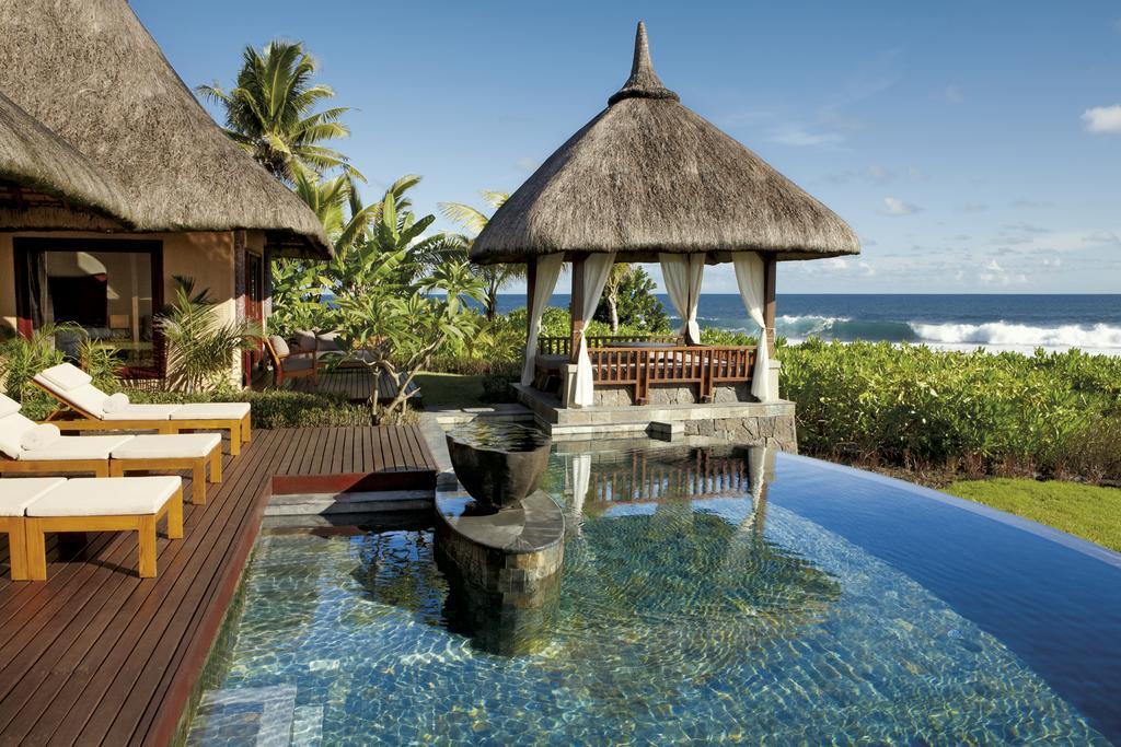 Shanti Maurice Resort