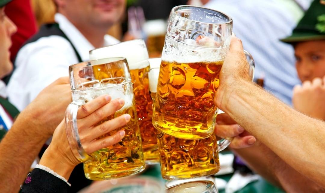 Munich Breweries