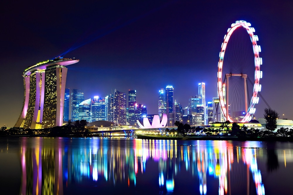 Singapore Feature Image