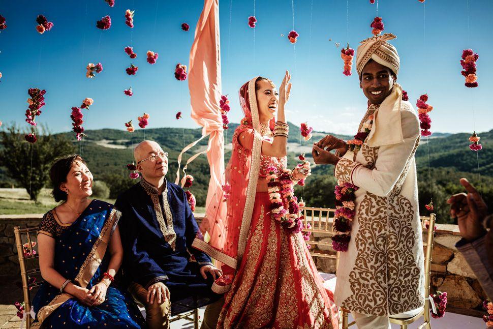 Italy Wedding Destination