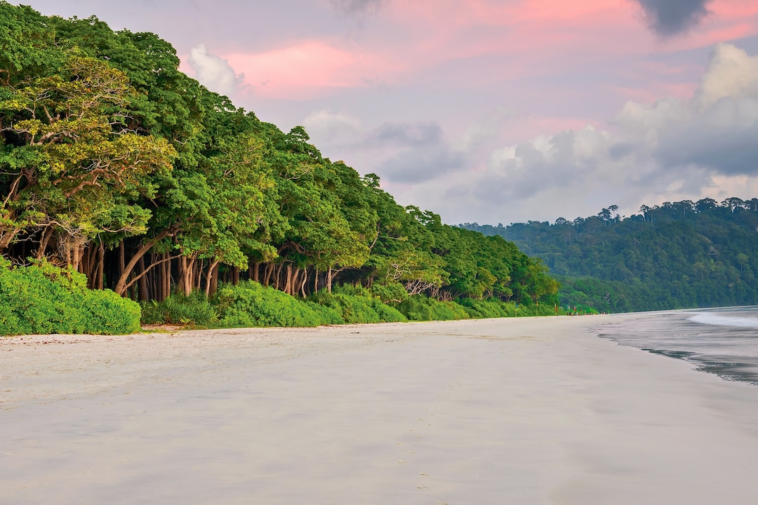 Climate & Weather - Andaman Travel Guide