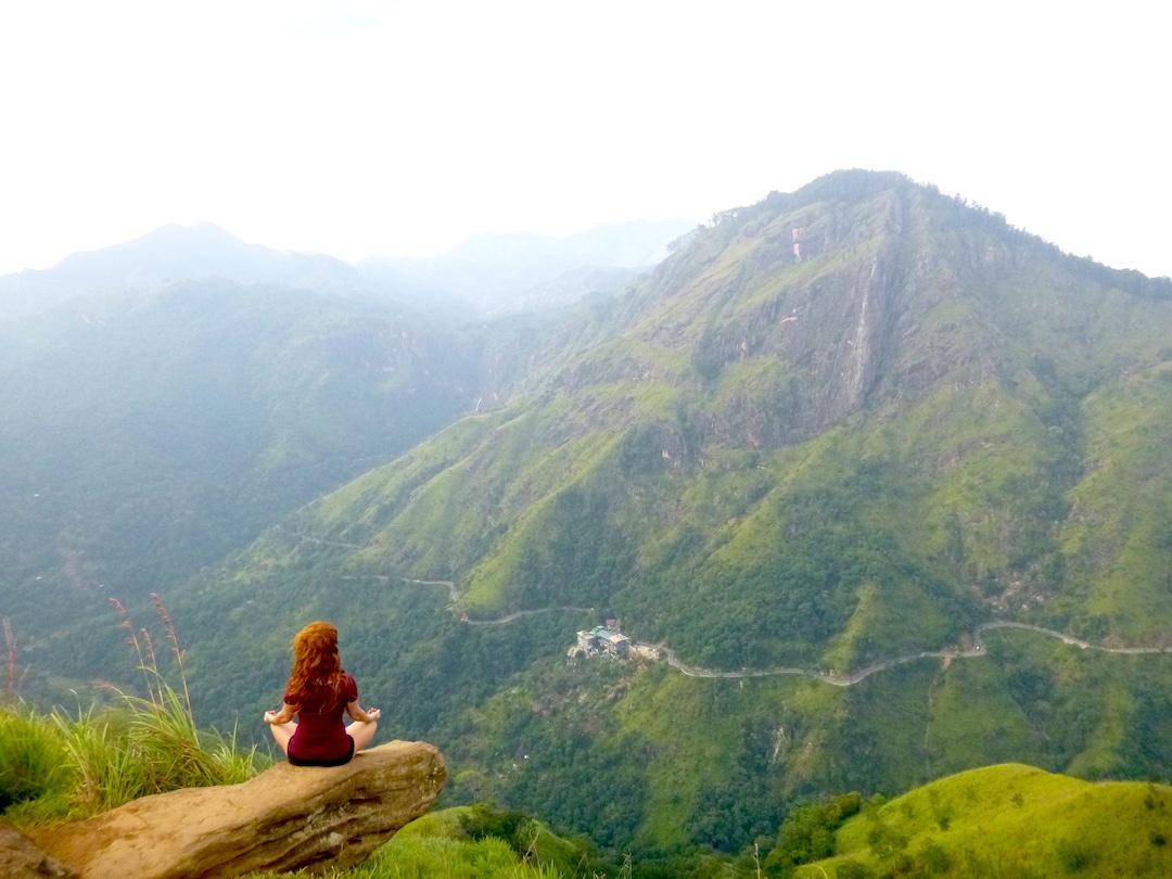 Nature's Beauty Sri Lanka