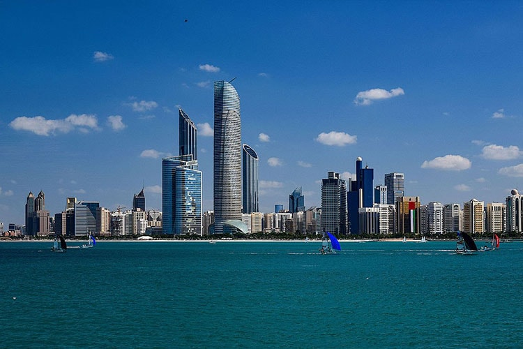 Tourist Places to visit in Abu Dhabi