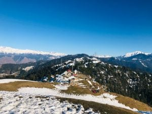 Chamba Himachal Pradesh – The Picture Perfect Hill Station