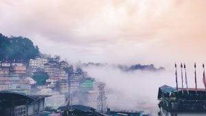 Gangtok Sikkim – The Largest Town And Hill Station In Sikkim
