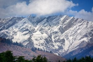 Manali Himachal Pradesh – Valley Of The Gods