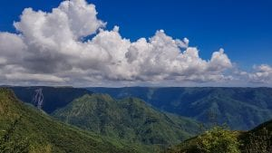 Shillong Meghalaya – The Scotland Of The East