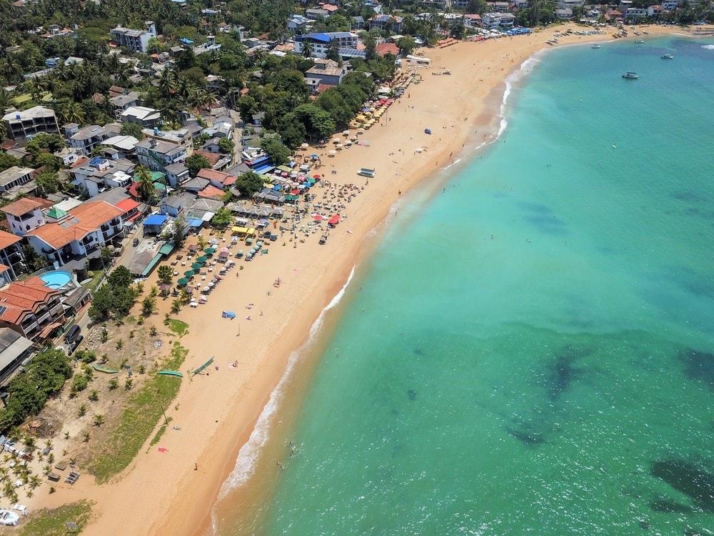 Plan a Road Trip along the South Coast of Sri Lanka