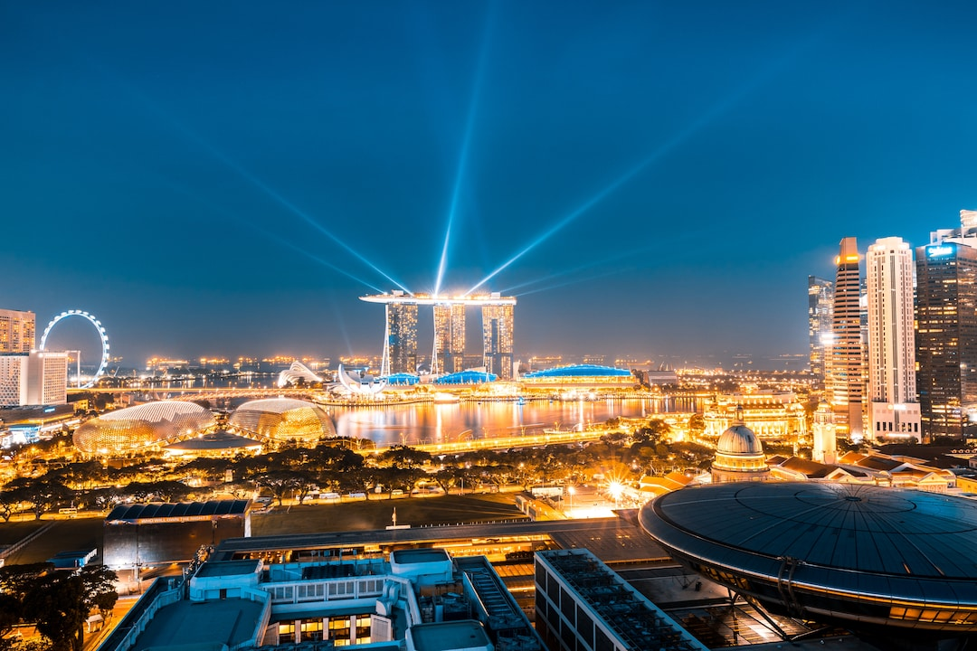 Singapore – the Vibrant City