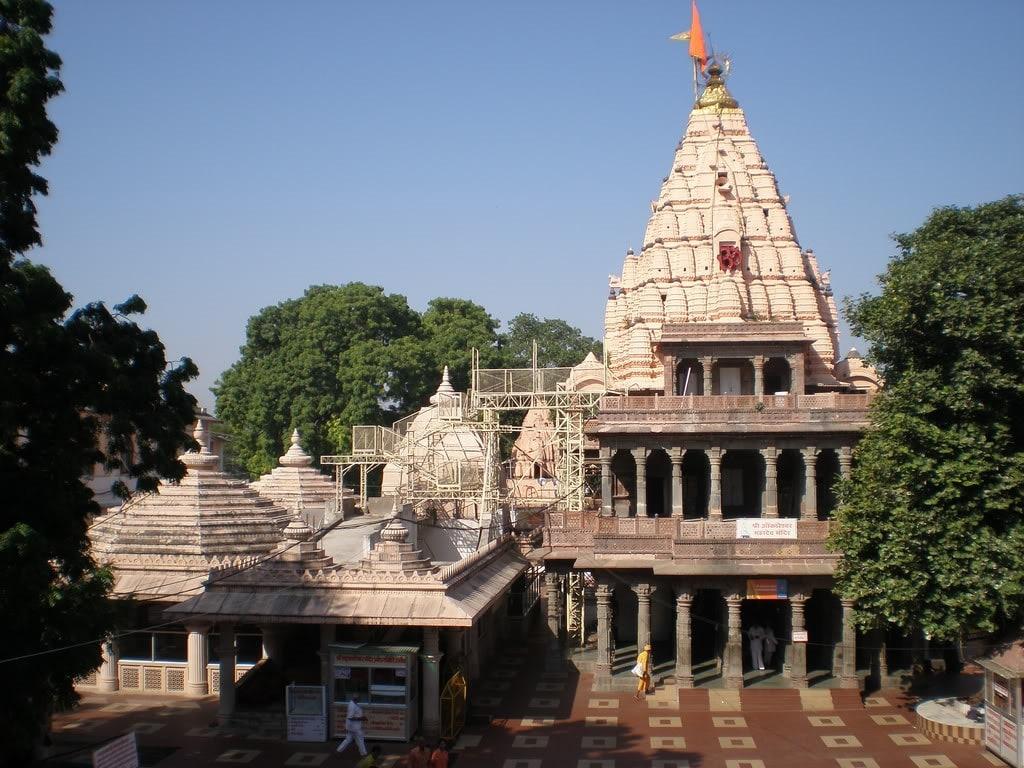 Mahakaleshwar Temple