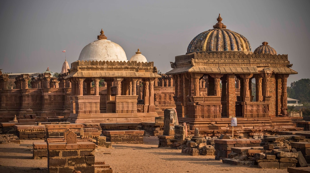 Best Tourist Places to Visit in Bhuj
