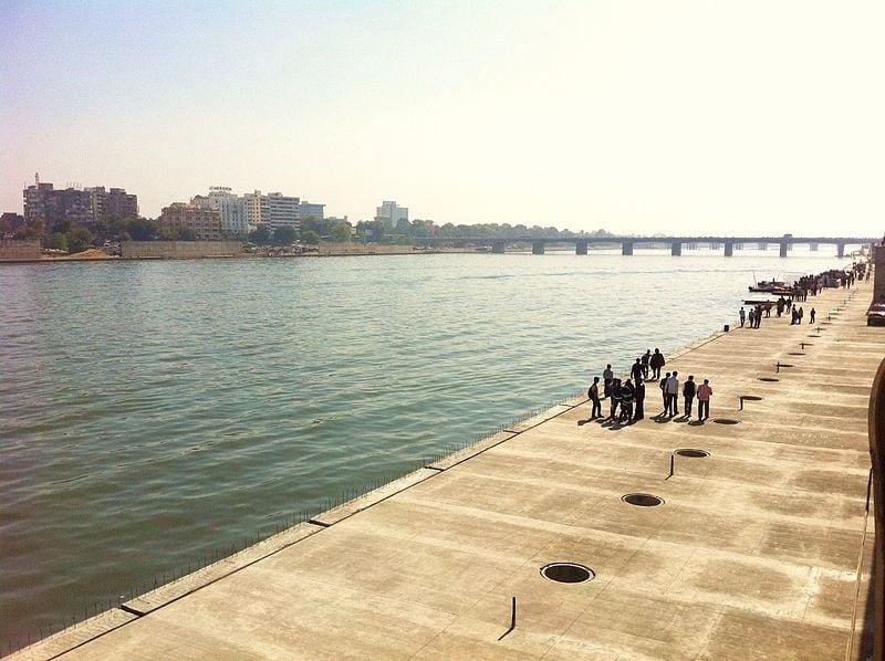 Sabarmati Riverfront