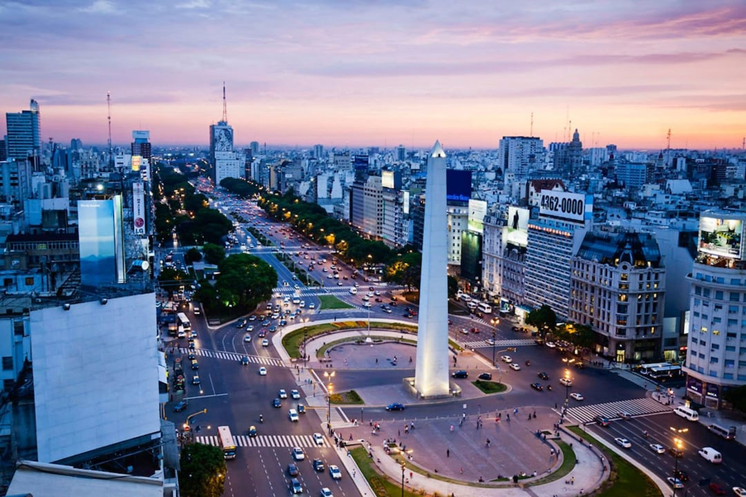 10 Best Places To Visit In Argentina That Are Incredible